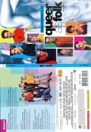 Queer as Folk 2147x3120