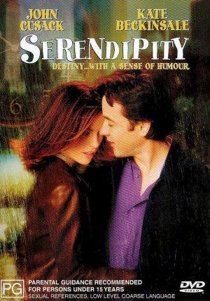 Igraszki Losu / Serendipity (2001) PL.720p.BluRay.x264.Dual.Audio [Lektor PL/ENG]