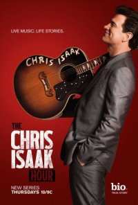 The Chris Isaak Show poster
