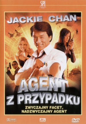 Jackie Chan - Spion wider Willen 941x1349