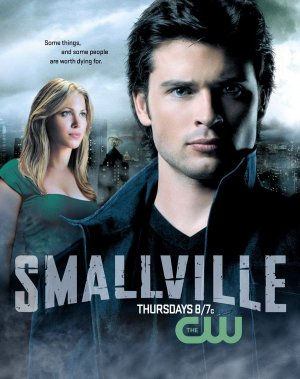 Smallville 900x1136