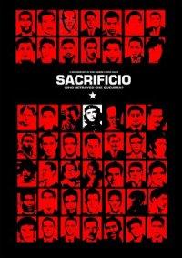Sacrificio: Who Betrayed Che Guevara poster