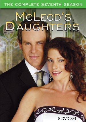 McLeod's Daughters 1606x2261