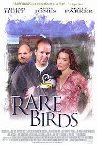 Rare Birds poster