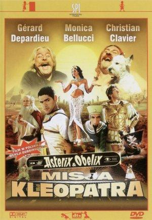 Asterix & Obelix: Mission Kleopatra 955x1376