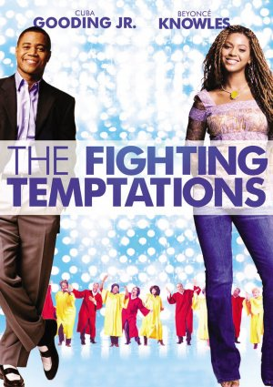 The Fighting Temptations 2540x3600