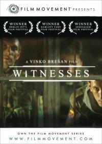 Svjedoci poster