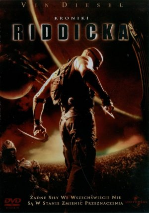 The Chronicles of Riddick 939x1346