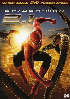 Spider-Man 2 2048x2879