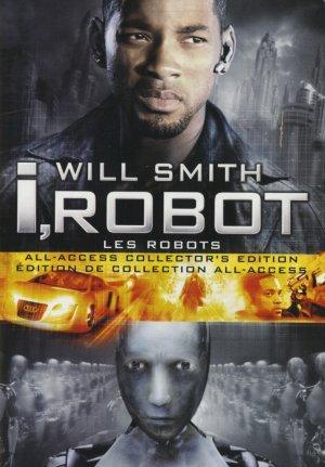 I, Robot 740x1063