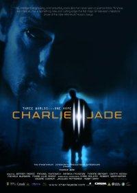 Charlie Jade poster