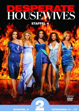 Desperate Housewives 1427x2000