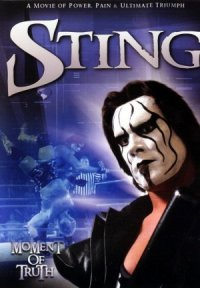 Sting: Moment of Truth poster