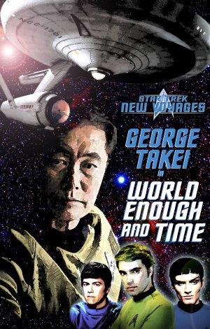 Star Trek: New Voyages 2105x3300