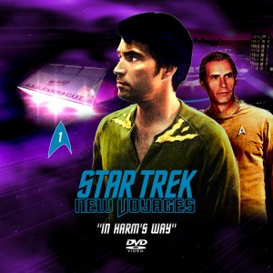 Star Trek: New Voyages 1417x1417