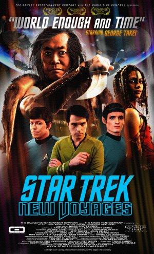Star Trek: New Voyages 1698x2799