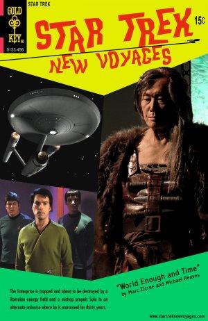 Star Trek: New Voyages 1300x2000