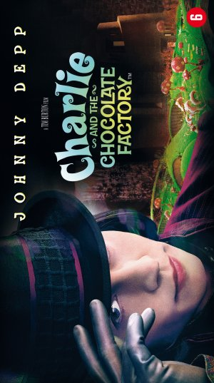 Charlie and the Chocolate Factory 1701x3047