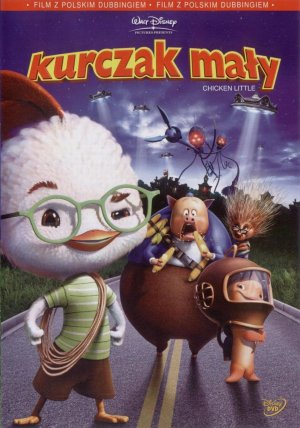 Chicken Little 949x1355