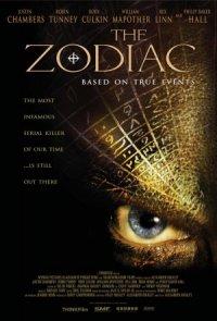 Der Zodiac Killer poster