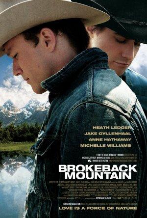 Brokeback Mountain 2025x3000