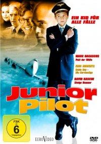 Junior Pilot poster
