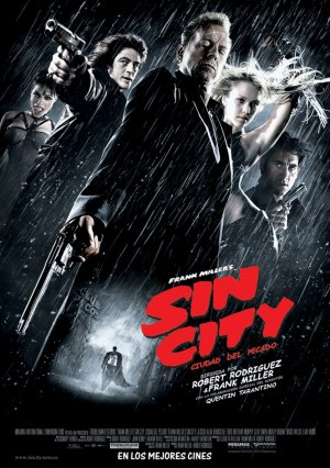 Sin City 665x945