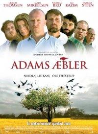Ádám almái poster