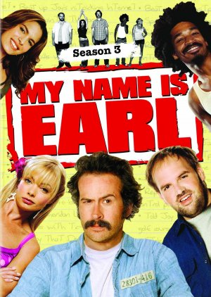My Name Is Earl 1619x2279