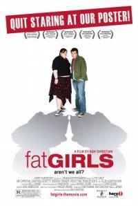Fat Girls poster