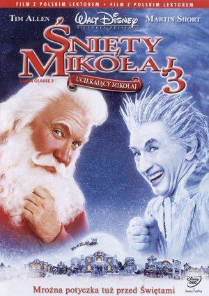 The Santa Clause 3: The Escape Clause 1419x2010