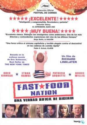 Fast Food Nation 997x1431