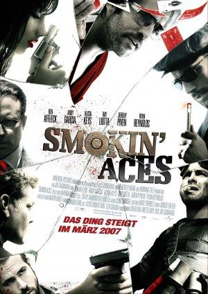 Smokin' Aces 1596x2257