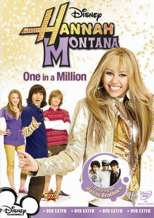 Hannah Montana 1561x2206