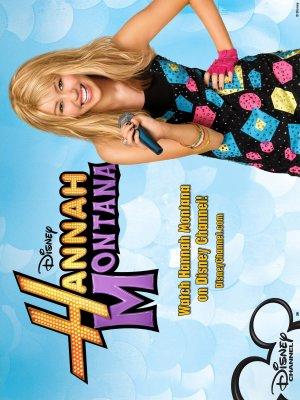 Hannah Montana 1875x2500