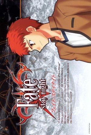 Fate/stay night 1600x2368