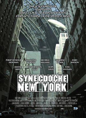 Synecdoche, New York 2600x3543