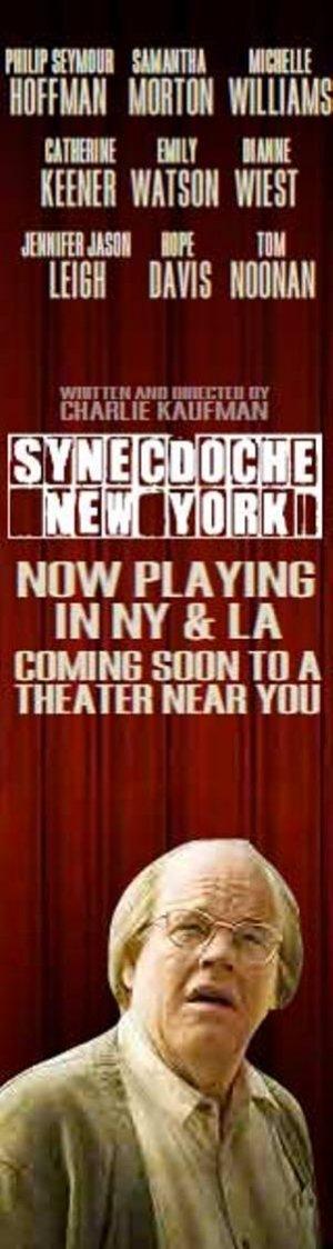 Synecdoche, New York 301x1128