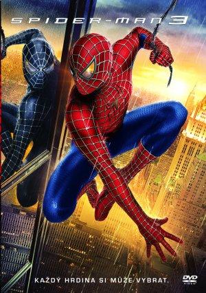 Spider-Man 3 1181x1677