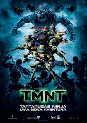 Teenage Mutant Ninja Turtles 352x500