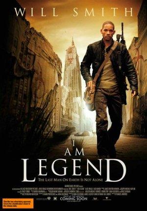 I Am Legend 400x571