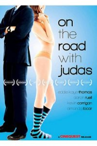 On the Road with Judas poster