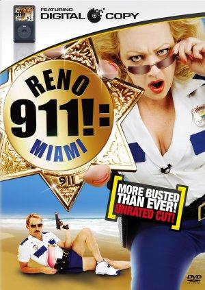Reno 911!: Miami 1618x2280