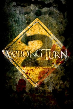 Wrong Turn 2: Dead End 550x815