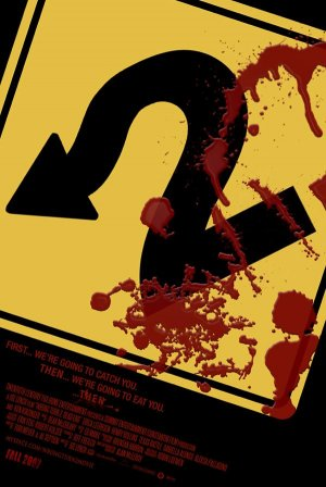 Wrong Turn 2: Dead End 600x895