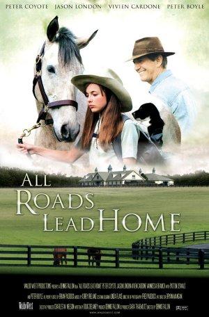 All Roads Lead Home 600x912