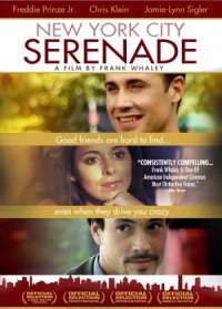 New York City Serenade poster