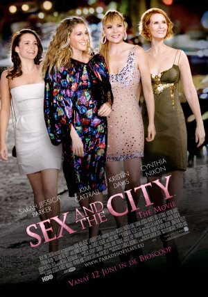 Sex and the City 2107x3000