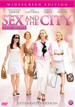 Sex and the City 699x1000