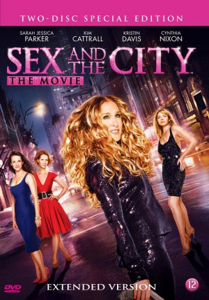 Sex and the City 1046x1500
